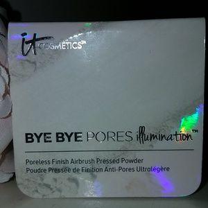 4/$20 IT cosmetics bye bye pores illumination